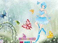 My Butterfly Dream