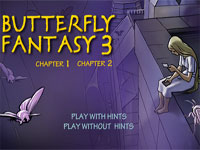 Butterfly Fantasy Chapter 3